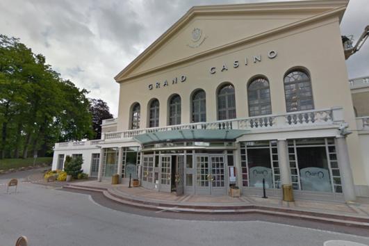 Jackpot au Casino Partouche à Forges-les-Eaux : un joueur empoche 86 824€ au Megapok