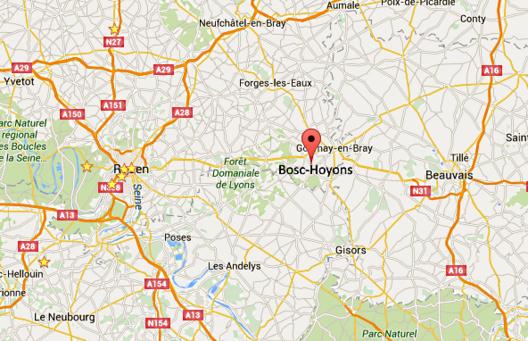 Un habitant de Seine-Maritime tué dans l'attentat terroriste de Ouagadougou
