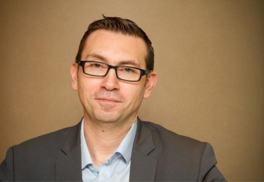 Christophe Boitel nommé à la tête de l'agence ICF Habitat Normandie