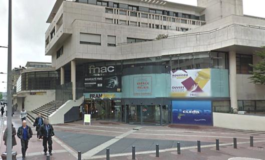 Rouen : l'Espace du Palais est autorisé à rouvrir ses portes au public ce matin