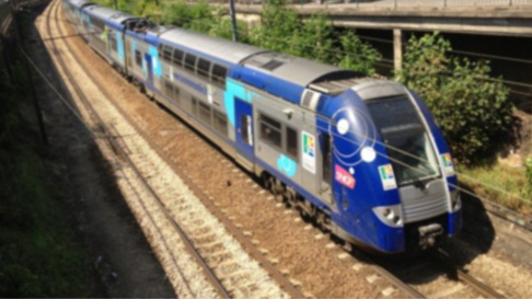 Un voyageur interpellé à Mantes-la-Jolie après l'agression d'un contrôleur dans le train