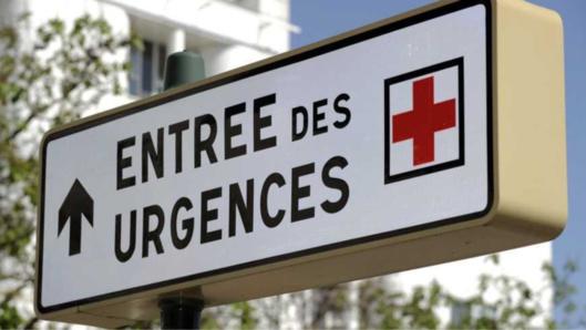 A Petit-Couronne, elle se promène une arme à la main : direction les urgences psychiatriques