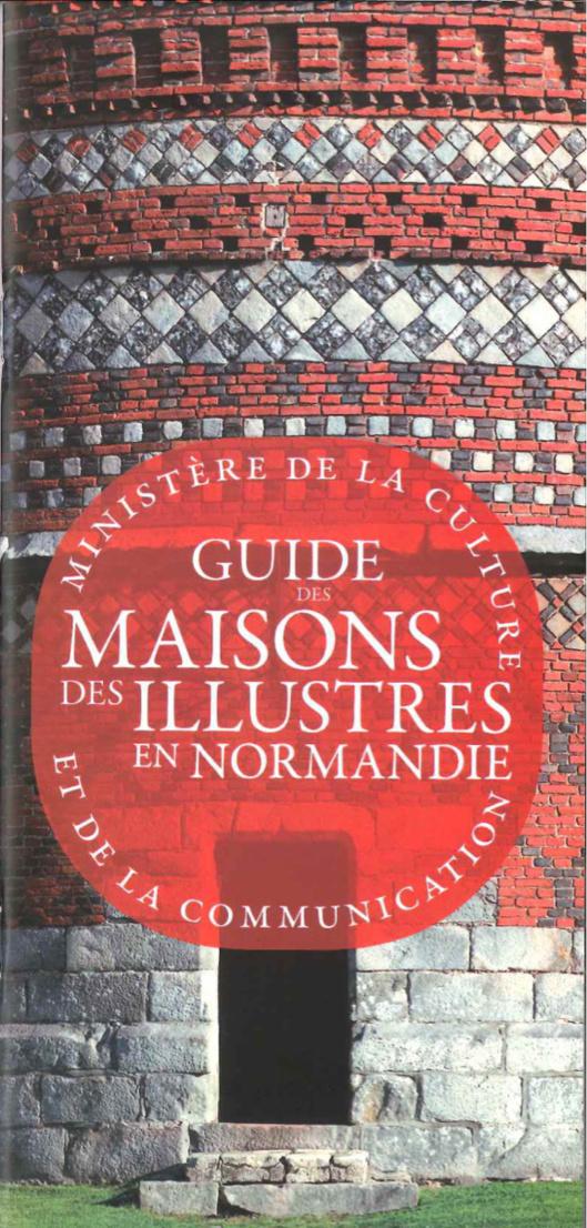 De Hugo à Flaubert... Les maisons des illustres en Normandie répertoriées dans un guide