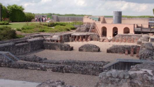 Eure : le site archéologique de Gisacum rouvre avec un programme riche en animations