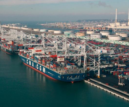 Sursis de 2 mois pour le port multimodal du Havre : un signal positif pour Alain Vidalies
