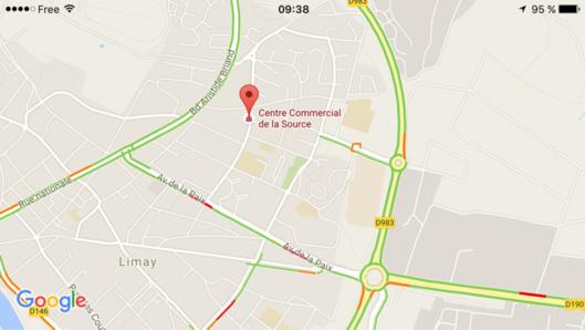 Casse à la voiture-bélier au tabac de la Source à Limay : 30 000€ de préjudice