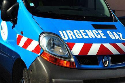 Fuite de gaz à Versailles : la rue Carnot coupée à la circulation et une boutique évacuée