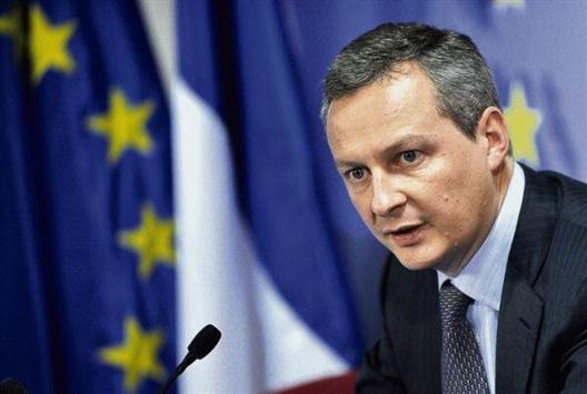 Bruno Le Maire (Photo@DR)