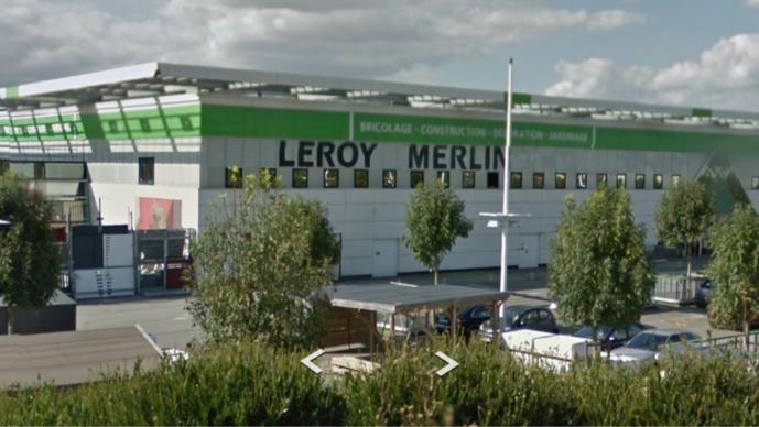 Bois-d'Arcy : un escroc aux faux papiers arrêté à la caisse de Leroy Merlin
