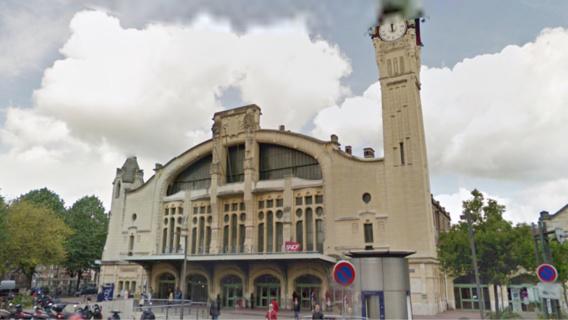 Le trafic des trains paralysé en gare de Rouen après le suicide d'un homme
