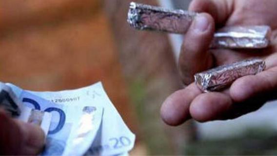 Le trafic lui aurait rapporté quelque 50 000€ de bénéfice, selon les vérifications policières (Illustration)