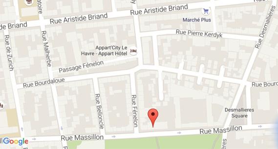 La police du Havre enquête sur trois incendies criminels cette nuit dans le même quartier