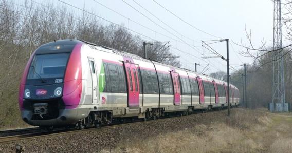 Le témoignage du conducteur du train a permis aux enquêteurs d'établir les circonstances de l'accident (Illustration)