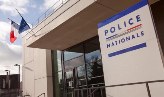 Les agresseurs présumés étaient toujours en garde à vue ce vendredi matin à l'hôtel de police (Illustration)