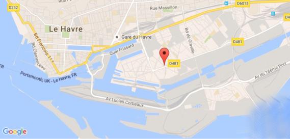 Boulangerie cambriolée au Havre : l'apprenti est confondu par ses empreintes