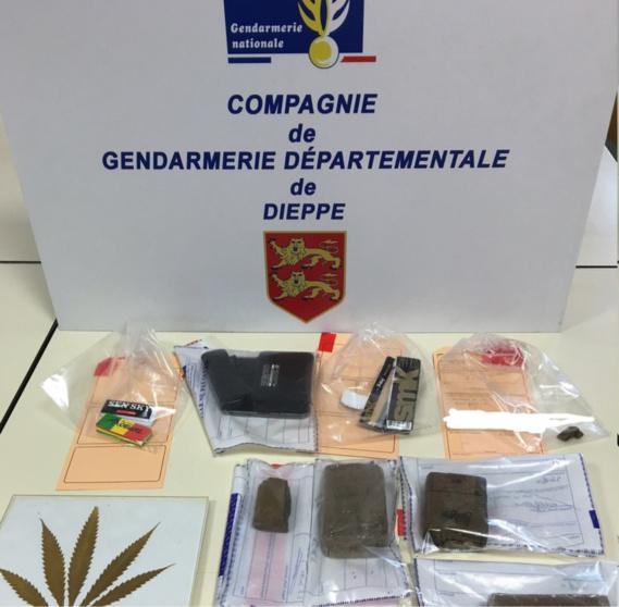 (Photo@Gendarmerie/Facebook)