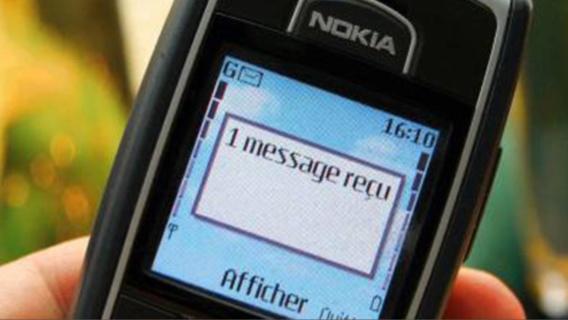 Seine-Maritime : il envoie des SMS à caractère sexuel et la photo de son sexe à quatre femmes
