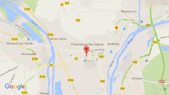 Chanteloup-les-Vignes : les membres d'une même famille soupçonnés de trafic de drogue