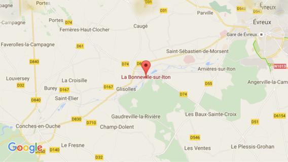 Eure : le braqueur d'une boulangerie est identifié et arrêté par les gendarmes