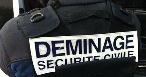 Saint-Germain-en-Laye : sac suspect à un abribus, une centaine d'écoliers confinés