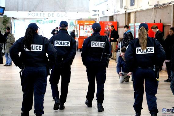 Vigilance renforcée dans les Yvelines après les attentats de Bruxelles