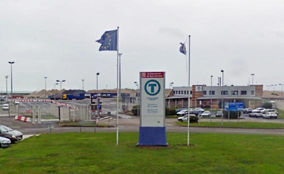 Hervé Morin demande l'évacuation d'urgence des migrants du port de Dieppe