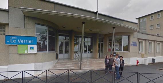 Tempête en Normandie : le lycée Le Verrier à Saint Lô fermé après une toiture arrachée