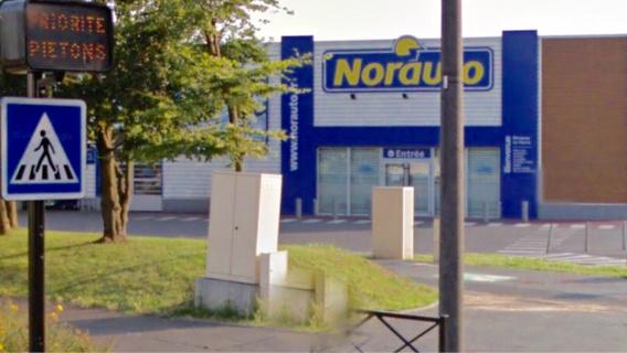 Le Havre : le braqueur de Norauto prend la fuite à vélo sans rien voler