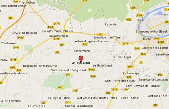 Disparition inquiétante d'un homme dépressif dans l'Eure : appel à témoins de la gendarmerie