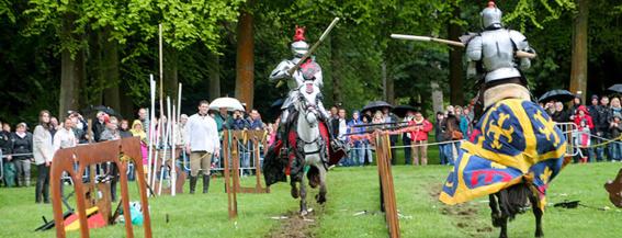 Les Médiévales d'Harcourt, dans l'Eure : un week-end pour remonter le temps
