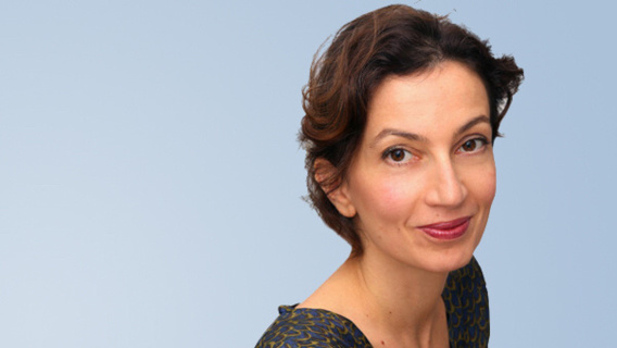 Audrey Azoulay (photo@Ministère de la Culture)
