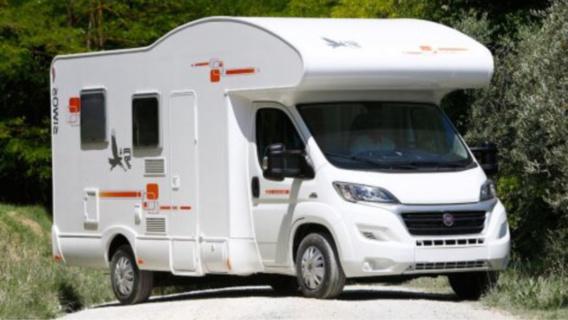 Les camping-cars volés étaient maquillés puis revendus (Illustration)