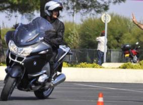 """""""Reprise du guidon"""", une action de prévention destinée aux motards dimanche à Val-de-Reuil"""