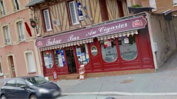 Le Havre : le cambrioleur d'un bar-tabac écope de 15 mois de prison ferme