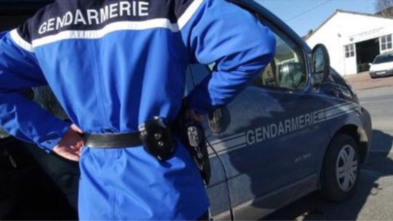 Dans l'Eure, il gifle et frappe à coups de poing son épouse : 8 mois de prison avec sursis