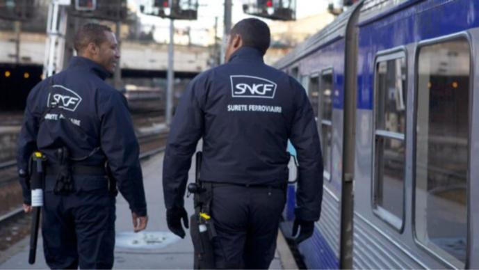 L'adolescent violent a été maîtrisé par les agents de la SUGE jusqu'à l'arrivée des policiers (Illustration)