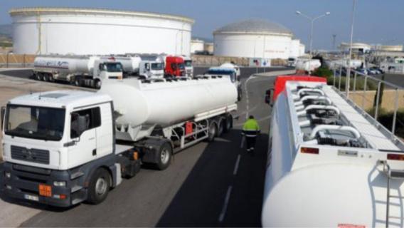 Réapprovisionnement en carburant : les camions-citernes autorisés à circuler ce week-end