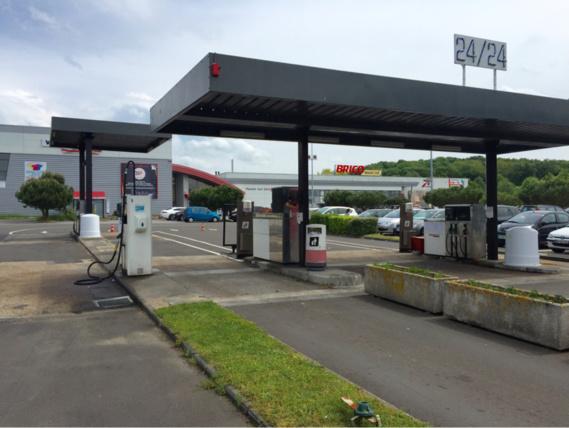 Carburant : 27% des stations-services de Seine-Maritime en rupture, selon la préfecture