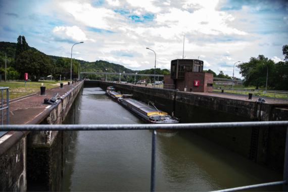 Dans l'Eure, les dossiers en souffrance de deux passerelles fluviales sortent de l'oubli...