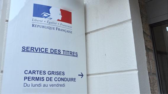 Permis et cartes grises : horaires aménagés en juillet et août à la Préfecture de Seine-Maritime