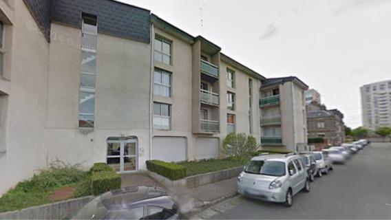 Rouen : une mère de famille saute du 3ème étage. Elle est admise en réanimation au CHU
