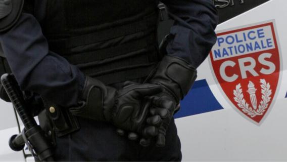 Rouen : les occupants de l'église Saint-Nicaise expulsés par les forces de l'ordre ce matin