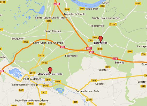 Eure : c'est tranché, le nouveau collège sera implanté à Bourneville