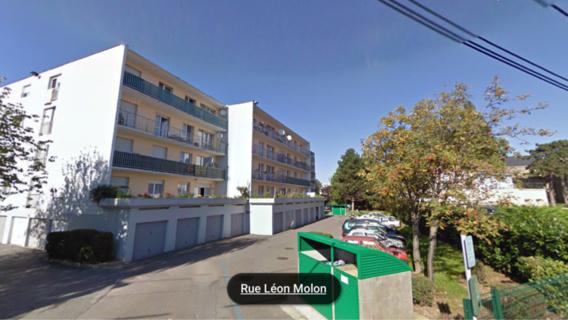 Les trois jeunes gens ont été interpellés rue Léon Molon