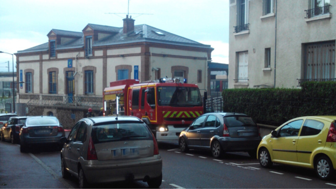 Incendie sur une rame d'un train Transilien en gare de Viroflay Rive Droite : trafic perturbé ce soir
