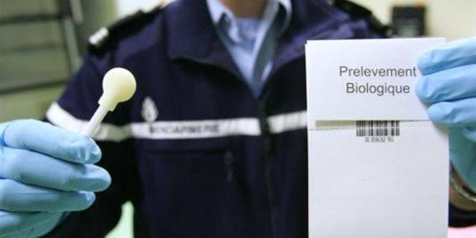 Les traces ADN prélevées en juillet 2014 sur les lieux du cambriolage ont permis d'identifier formellement l'auteur du vol par effraction (photo@Gendarmerie/Facebook)