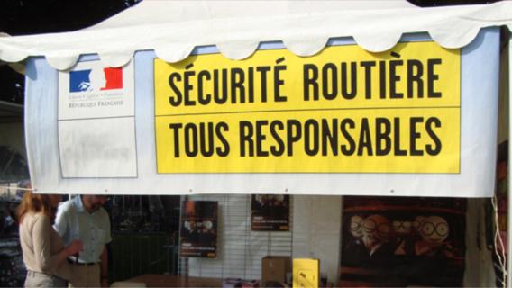 La sécurité routière aux concerts gratuits de la Région à Rouen : ce qu'il faut savoir
