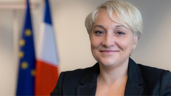Pascale Boistard (Photo@Gouvernement.fr)