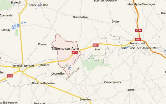Travaux sur la RN12 dans l'Eure : circulation perturbée du 11 juillet au 28 octobre
