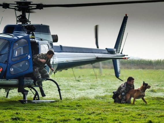 Photo d'illustration : © Région de gendarmerie de Haute-Normandie